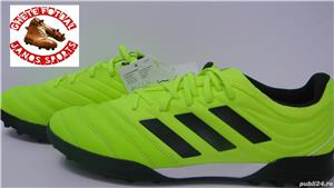 Ghete fotbal sintetic NOI Adidas Copa 19,3 marimea 44 piele naturala - imagine 1