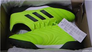 Ghete fotbal sintetic NOI Adidas Copa 19,3 marimea 44 piele naturala - imagine 2