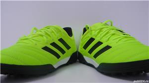 Ghete fotbal sintetic NOI Adidas Copa 19,3 marimea 44 piele naturala - imagine 7