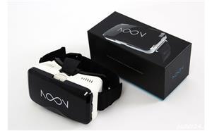 Ochelari Realitate Virtuala Noon VRG, Ochelari VR+ telecomanda - imagine 2