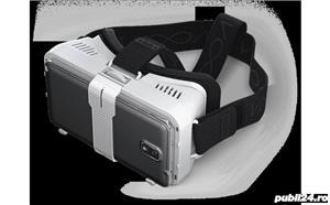 Ochelari Realitate Virtuala Noon VRG, Ochelari VR+ telecomanda - imagine 5