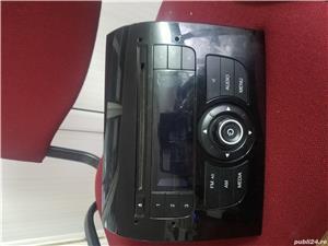Vând Radio CD mp3 Fiat Ducato  - imagine 2
