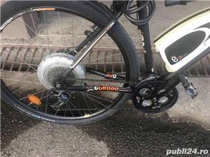 bicicleta electrica  - imagine 4