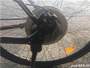 bicicleta electrica  - imagine 3