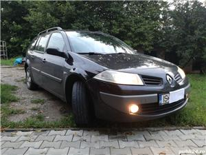 Renault Megane 2 - imagine 3