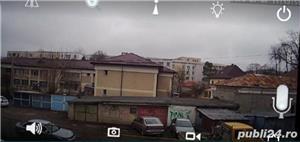 Camera PTZ 1080P Wireless WIFI 2MP Zoom Speed Dome IP - IR - imagine 7