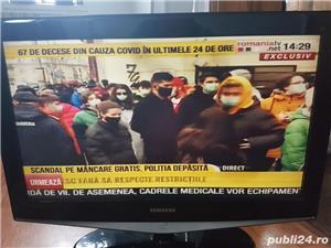vind tv samsung 93 diagonala 500 lei - imagine 2