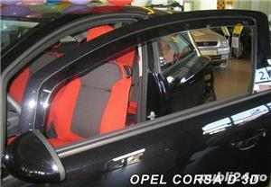 Paravanturi Originale Heko pt Opel Agila, Adam, Karl, Corsa, Meriva, Combo - Noi - imagine 7