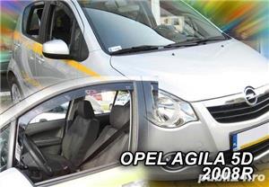 Paravanturi Originale Heko pt Opel Agila, Adam, Karl, Corsa, Meriva, Combo - Noi - imagine 5