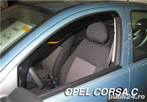 Paravanturi Originale Heko pt Opel Agila, Adam, Karl, Corsa, Meriva, Combo - Noi - imagine 6