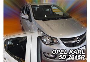 Paravanturi Originale Heko pt Opel Agila, Adam, Karl, Corsa, Meriva, Combo - Noi - imagine 8
