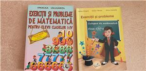 Matematică-engleză - imagine 5