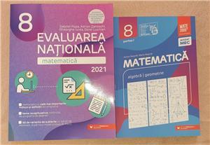 Matematică-engleză - imagine 2