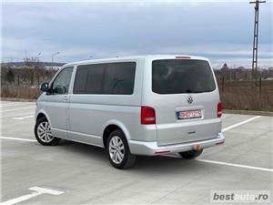 Vw T5 Multivan  - imagine 3