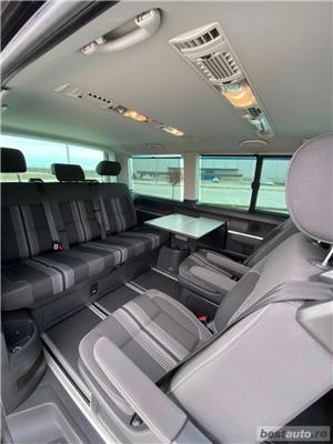 Vw T5 Multivan  - imagine 9