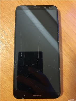 Huawei Mate 10 Lite RNE-L21 spart - imagine 3
