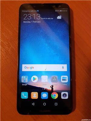 Huawei Mate 10 Lite RNE-L21 spart - imagine 1