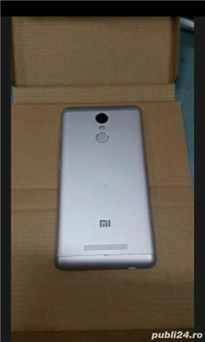 Telefon Xiaomi Redmi Note 3 32GB 3GB RAM dual SIM Octa-Core 4050mAh - imagine 3