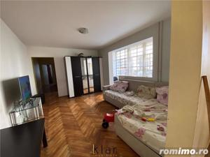 Apartament trei camere zona Piata Flora - imagine 1