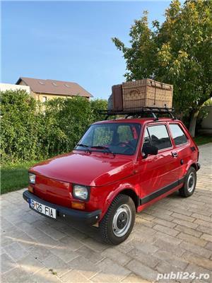 Fiat 126  - imagine 3