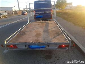 transport marfa și auto  - imagine 2