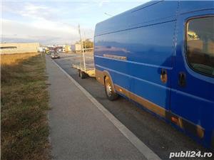 transport marfa și auto  - imagine 1