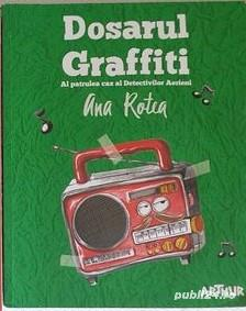 Colectie 4 volume Ana Rotea, impecabile, editura Arthur -  peste 10 ani - imagine 4