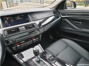 Bmw Seria 5 Touring - 2016 - imagine 7