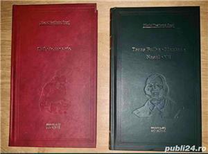 Gogol: Taras Bulba. Mantaua. Nasul. Vii / Suflete moarte - imagine 1
