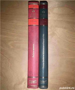Gogol: Taras Bulba. Mantaua. Nasul. Vii / Suflete moarte - imagine 2