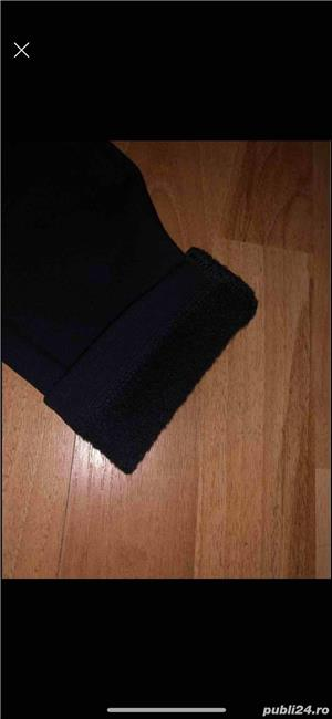 Pantaloni de trening vătuiți - imagine 5