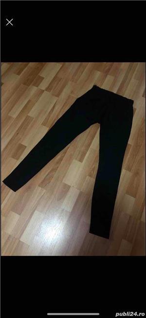 Pantaloni de trening vătuiți - imagine 4
