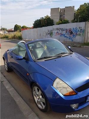Ford Streetka  - imagine 9