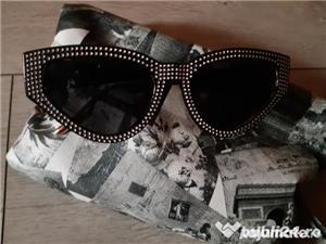 Ochelari soare vintage - imagine 1