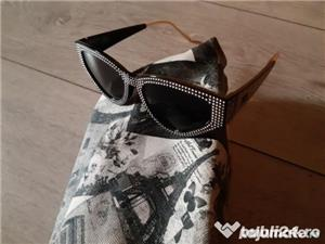 Ochelari soare vintage - imagine 3