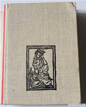 Antologie a literaturii germane, de Sevilla Raducanu, Jean Livrescu - imagine 2