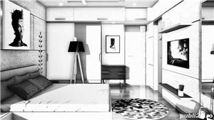 Proiectare Design De Interior - imagine 1