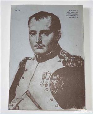 11. Napoleon Bonaparte, autor Gheorghe Eminescu - imagine 2