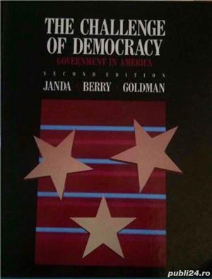 The Challenge of Democracy - imagine 1