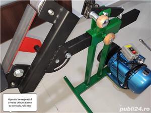 Slefuitor Belt Grinder 50x1750>2200mm - imagine 4