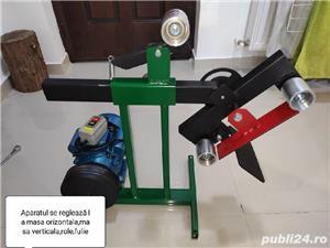 Slefuitor Belt Grinder 50x1750>2200mm - imagine 3