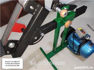 Slefuitor Belt Grinder 50x1750>2200mm - imagine 1