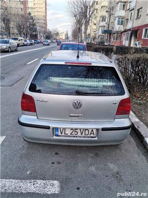 Vw Polo 2 - imagine 2