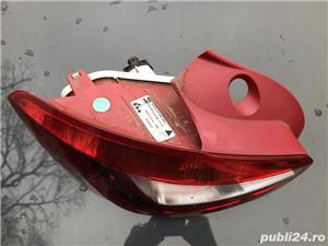 Vand stop dreapta led Seat Ibiza 2013 - imagine 2