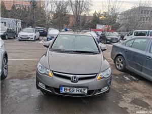 Vând usa honda civic sedan fd fa 2006  2011  - imagine 7