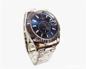 Rolex Sky Dweller Blue Automatic ! Calitate Premium ! - imagine 3