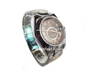 Rolex Sky Dweller Blue Automatic ! Calitate Premium ! - imagine 6