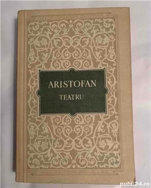 Aristofan - Teatru (1956), stare impecabila - imagine 1