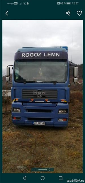 Man Camion  - imagine 1