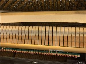 Vând pianină Yamaha U1 - imagine 4